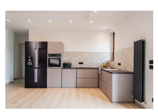 cucina - CONSIGLI PER FARE HOME STAGING
