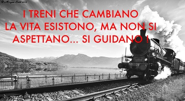treno - Silvia Risi
